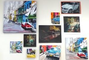 exposition juin 2016 voitures